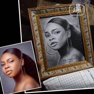 Portrait Painting   Arts & Crafts for sale in Anambra State, Nnewi