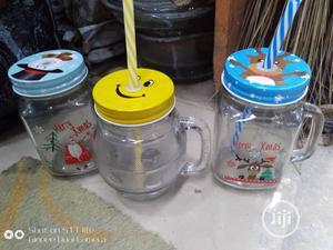 Mason Jar for Juice or Smoothie | Kitchen & Dining for sale in Lagos State, Lagos Island (Eko)