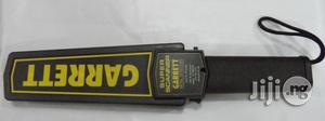 Garrett Super Scanner Hand-held Metal Detector - Black   Safetywear & Equipment for sale in Lagos State