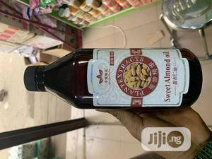 Sweet Almond Oil | Skin Care for sale in Lagos State, Ojo