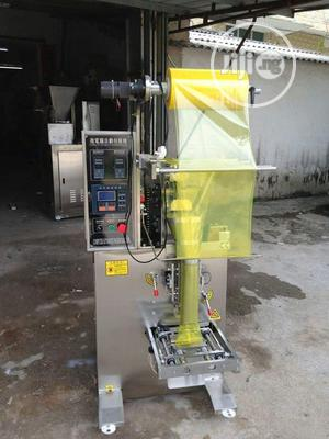 Chin Chin Packaging Machine (New One) | Manufacturing Equipment for sale in Lagos State, Ojo