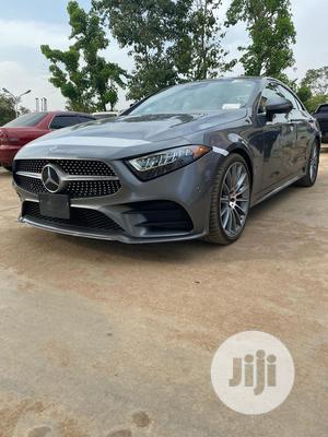 Mercedes-Benz CLS 2019 Gray   Cars for sale in Abuja (FCT) State, Lokogoma