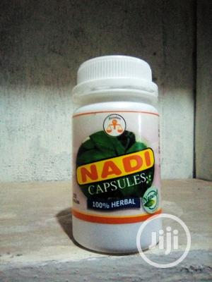 NADI Capsules | Vitamins & Supplements for sale in Lagos State, Yaba