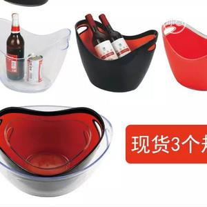 Acrylic Champagne Bucket | Kitchen & Dining for sale in Lagos State, Lagos Island (Eko)