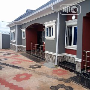 Newly Built 3bedroom Flat With Modern Facilities | Houses & Apartments For Rent for sale in Oyo State, Ido