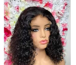 Water Curls Virgin Super Double Drawn   Hair Beauty for sale in Lagos State, Ikeja