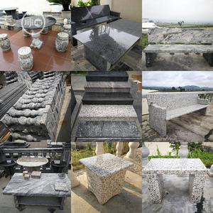 Tables Tops Marble And Granite Slabs, Baluster Marbles, | Building & Trades Services for sale in Lagos State, Orile