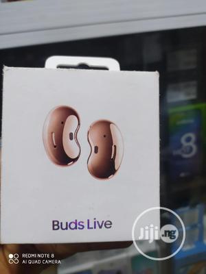 Samsung Galaxy Buds Live Bluetooth True Wireless Earbud-   Headphones for sale in Lagos State, Ikeja