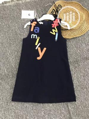 Black Dress | Children's Clothing for sale in Abuja (FCT) State, Gwarinpa