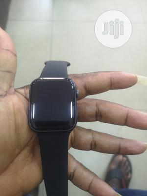 Newly Arrived Apple Iwatch Series 5 Available For Sale   Smart Watches & Trackers for sale in Lagos State, Surulere