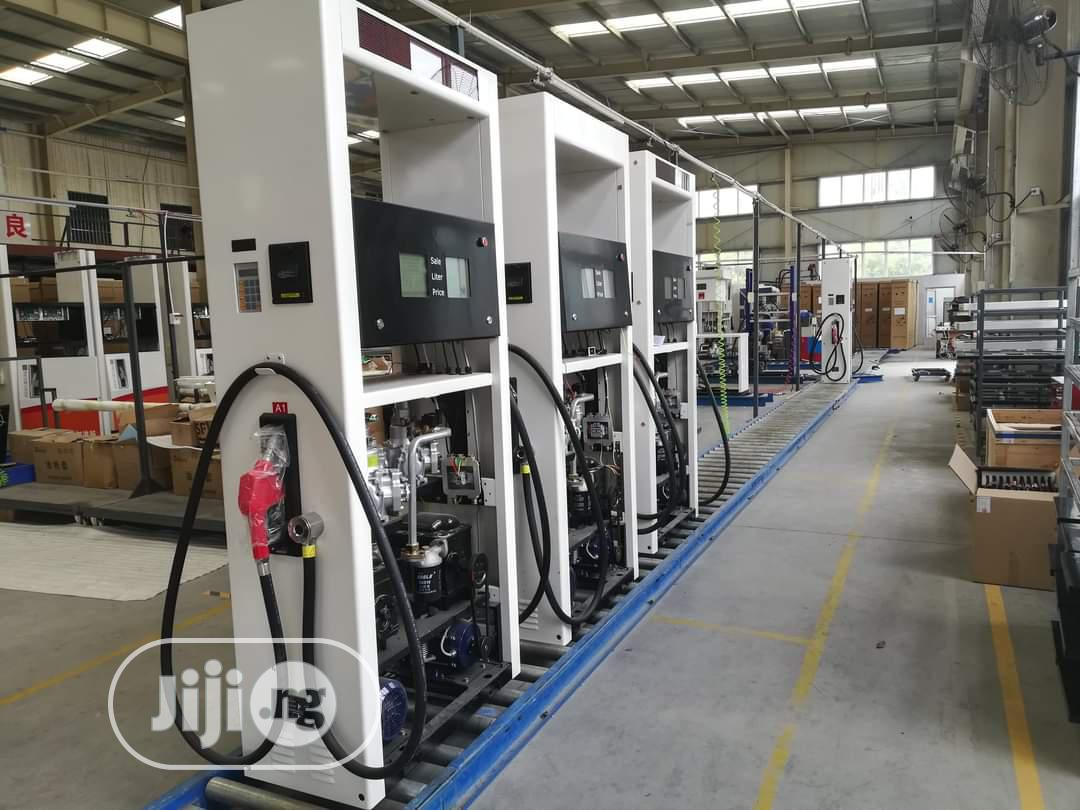 Archive: Buy Quality Fuel And Lpg Dispensers And Tank