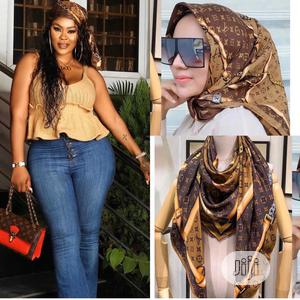Louis Vuitton Vintage Scarf | Clothing Accessories for sale in Lagos State, Surulere