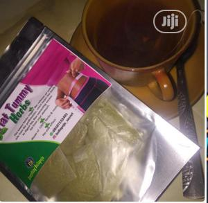 Flat Tummy Tea   Vitamins & Supplements for sale in Lagos State, Ikeja