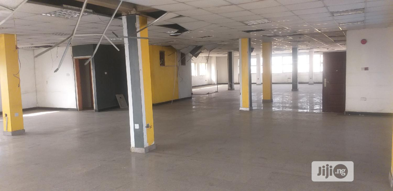 350sqm Office Space For Rent | Commercial Property For Rent for sale in Allen Avenue, Ikeja, Nigeria