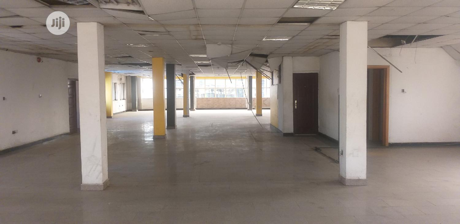 350sqm Office Space For Rent