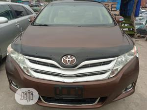 Toyota Venza 2012 AWD Brown | Cars for sale in Lagos State, Apapa