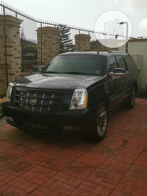 Cadillac Escalade 2013 Black | Cars for sale in Lagos State, Ikoyi