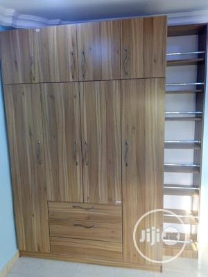 We Build Quality Wardrobes Etc at Affordable. | Manufacturing Services for sale in Abuja (FCT) State, Kubwa