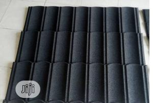 Mr Docherich Metal Stone Coated Roofing Tiles In Nigeria   Building Materials for sale in Lagos State, Ajah