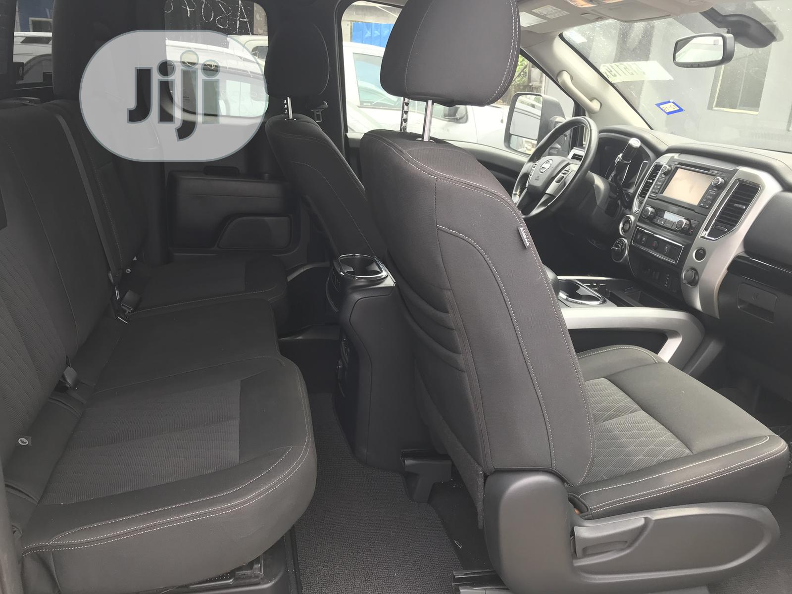 Mercedes-Benz M Class 2012 Black   Cars for sale in Ajah, Lagos State, Nigeria