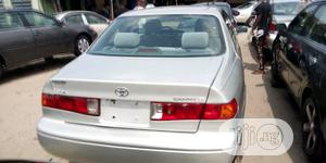 Toyota Camry 2002 Silver | Cars for sale in Lagos State, Apapa