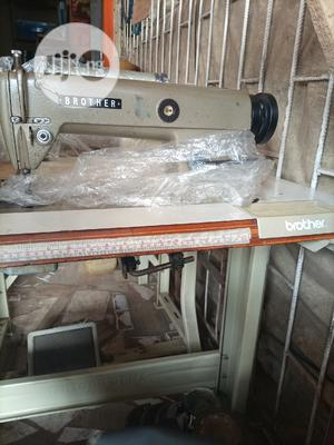 Gradea Brother Industrial Straight Sewing Machine | Home Appliances for sale in Lagos State, Mushin
