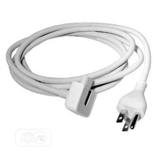 Extension Ac Power Adapter Cable For Apple Mac | Computer Accessories  for sale in Lagos State, Ikeja
