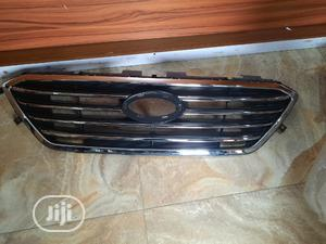 Hyundai Sonata 2016 Front Grill | Vehicle Parts & Accessories for sale in Lagos State, Mushin