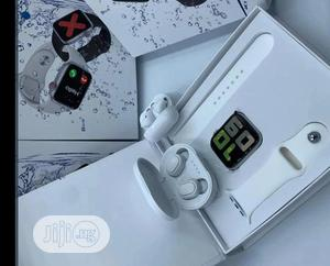 Latest Apple Wrist Watch Series 5   Smart Watches & Trackers for sale in Lagos State, Ojo