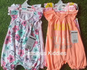 Baby Girl Romper Dress(3in1)   Children's Clothing for sale in Lagos State, Agege