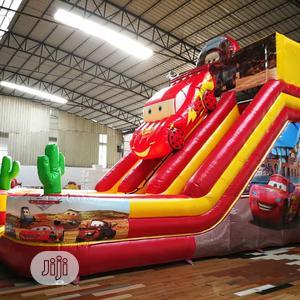 Giant Slide Bouncy Castle | Toys for sale in Lagos State, Ikeja