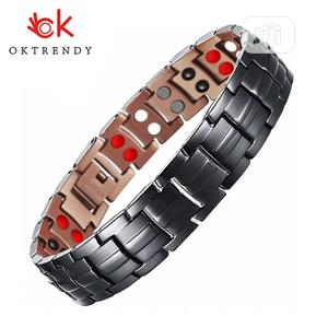 Armband Bracelet Energy Germanium Magnetic | Tools & Accessories for sale in Lagos State, Alimosho