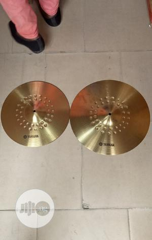 Yamaha Simba And Hi-hat Plate | Musical Instruments & Gear for sale in Lagos State, Ojo