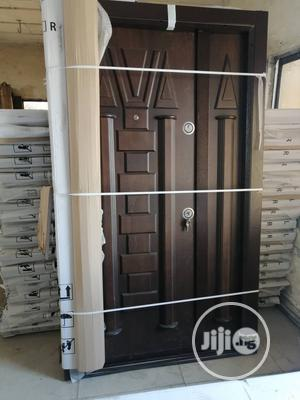 Durable And Standerd | Doors for sale in Lagos State, Orile