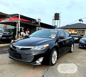 Toyota Avalon 2014 Black   Cars for sale in Lagos State, Ajah