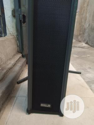 Ahuja Colum Speaker Long   Audio & Music Equipment for sale in Lagos State, Ikeja