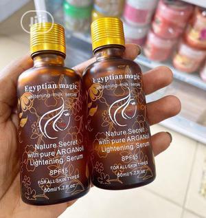 Egyptian Magic Serum | Skin Care for sale in Lagos State, Amuwo-Odofin