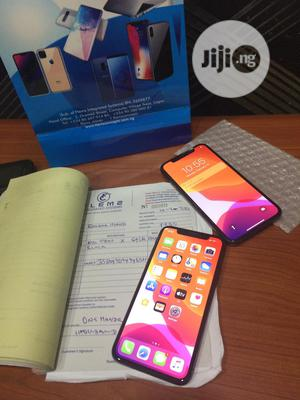 Apple iPhone X 64 GB Black | Mobile Phones for sale in Lagos State, Victoria Island