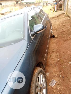 Volkswagen Passat 2007 3.2 V6 Sportline DSG Gray | Cars for sale in Lagos State, Ipaja