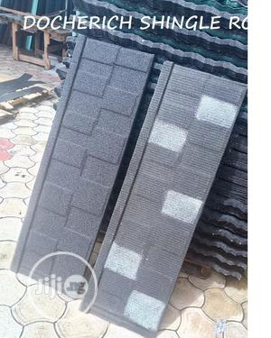 The Best Stone Coated Metal Roofing Tiles in Lagos Nigeria   Building Materials for sale in Lagos State, Ajah