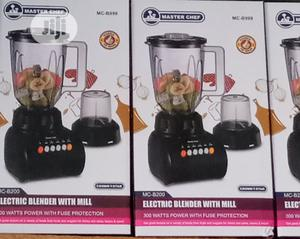 Master Chef Blender | Kitchen Appliances for sale in Oyo State, Ibadan