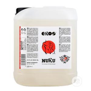 Eros Nuru Gel 5000ml   Sexual Wellness for sale in Lagos State, Surulere