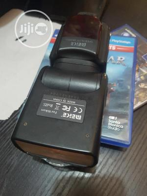 London Use Cannon Flash   Accessories & Supplies for Electronics for sale in Lagos State, Ikeja