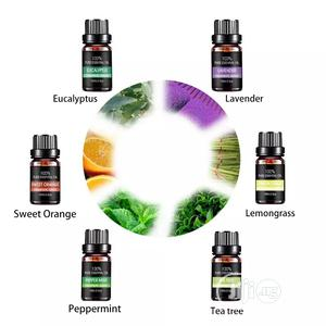 Essential Oils 10ml (6 In Pack)   Skin Care for sale in Lagos State, Ikeja