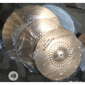 Cymbals N Hi-hat Plate | Musical Instruments & Gear for sale in Lagos State, Ojo
