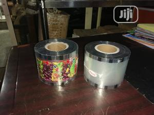 Cup Sealing Machine Nylon | Manufacturing Equipment for sale in Lagos State, Ojo