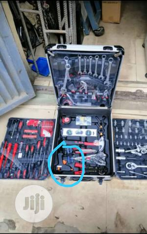 Complete Tools Box Electrical And Mechanical   Hand Tools for sale in Lagos State, Ojo