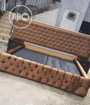 6by6 Bed Frame | Furniture for sale in Lagos State, Lekki
