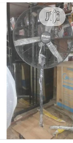 Binatone Industrial Fan 30inch Wax 250   Home Appliances for sale in Lagos State, Ojo