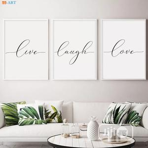 Canvas Poster Print Painting | Arts & Crafts for sale in Lagos State, Victoria Island